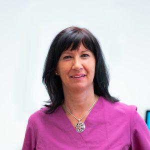 Claudia Gabriel