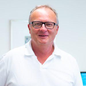 Dr. med. dent. Andreas Kohler